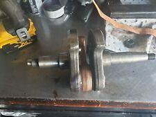 Yamaha Xt660   Mt03 Pegaso xt600 Yfm660  Yfm700 xtz660 szr 660 Crank Rebuild