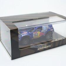 MINICHAMPS VW RACE TOUAREG WINNERS RALLYE POR LA PAMPAS SABY/PERIN 436055303