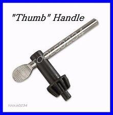 Jacobs K32 Thumb Chuck Key fits 32,33 Series 11N Chucks 3666 Free Shipping