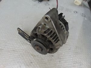 Alternator - Alternator Valeo CAL1513803 Peugeot 106 MK2 1.1 Cc