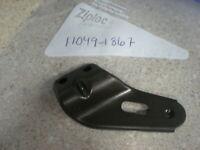 NOS OEM Kawasaki 1993-1995 ZX750 Ninja Right Upper Cowling Pad  39156-1323