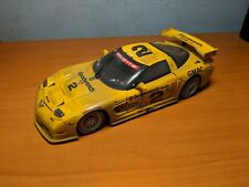 Action 1:18 2001 Corvette C5-R #2 GM Goodwrench Service Plus Raced Version LE