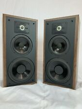 Polk Audio Monitor Series 5B / Very Good Condition TESTED