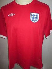England 2010-2011 Away Football Shirt Size Extra Large XL
