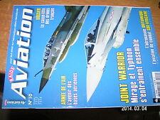 Raids Aviation n°10 Drones Français Aveir bases françaises Aviation Sud Africain