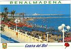 Espagne - cpsm - BENALMADENA - Costa del Sol