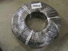 25AWGx2P (4C) Super Flexible Shield Cable for CNC Control (Encoder) 15ft