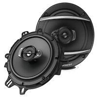 Pioneer TS-A1670F 6.5inch 16.5cm 3way 330Watt Each Car Speakers Door Shelf 70rms