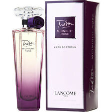 Lancome Tresor Midnight Rose Women 2.5 oz 75 ml *Eau De Parfum* Spray Nib Sealed