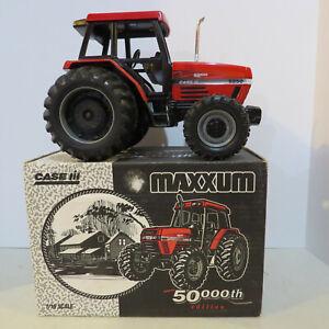 Ertl Case IH 5250 MFD Maxxum Tractor 50,000th 1/16 IH-680TA-B3
