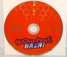 Bust-A-Move Bash! (Nintendo Wii, 2007) Puzzle Solving, Bubble Busting Video Game