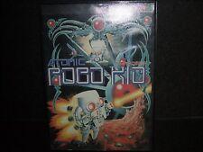 Atomic Robo-Rio Jeux Mega Drive