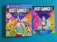 PS4 : just dance 2015