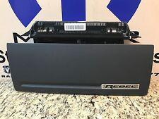 13-17 Dodge Ram 1500 2500 3500 Upper Glove Box Door Rebel Emblem Mopar Kit