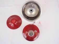 1961 Ford Galaxie and Starliner, OEM Taillight Assembly, Lot A