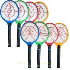 #QZO Electric Insect Pest Bug Fly Mosquito Zapper (Rechargable Battery)