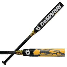DeMarini Fastpitch Softball Cf6 Insane 34in/24oz (-10) Bat