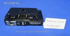 Movcam MOV-306-0213 Gold Mount Power Converter