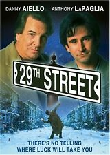 29th Street (DVD) * Includes Artwork *