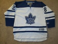 Tie Domi Toronto Maple Leafs NHL Hockey Jersey-Youth L / XL-Reebok
