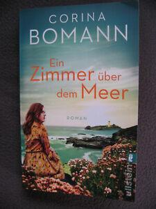 Corina Bomann  -  Ein Zimmer über dem Meer -