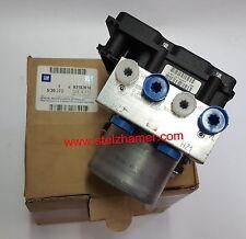 ABS Einheit NEU für Opel Corsa C & Tigra B GM 530173 93192616 0265800771
