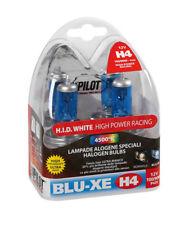 Lampade Lampadine AUTO MOTO H4 Effetto Xeno (xenon) Pilot Lampa 100W BLUE-XE
