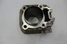 893 1988 Kawasaki Bayou 220 Klf220a Engine Cylinder Piston Block Jug Barrel