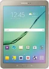 Samsung Galaxy Tab S2 9.7 Zoll WiFi + LTE 32GB Tablet PC gold - NEU!!!