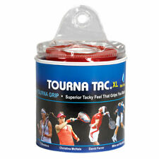 TOURNA Tac XL Overgrip 30 Pack Blue