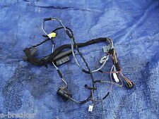 REAR DOOR WIRING LOOM HARNESS LEFT RIGHT 8364239  6913392 from a BMW E39 525 D 5