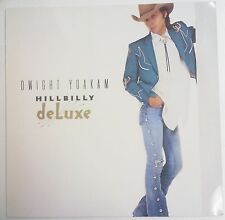 Dwight Yoakam Hillbilly Deluxe   LP Alemania 1987