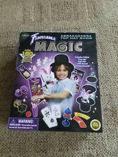 fantasma abracadabra magic top hat show
