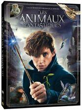 LES ANIMAUX FANTASTIQUES  - DVD NEUF SOUS BLISTER