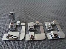 Juki DDL-5550,DDL-8300,DDL-8700,DDL-8500 Wide Roller Hemmer Hem Presser Foot