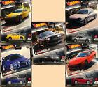 New Hot Wheels 2021 Premium Car Culture Modern Classics (G) - You Choose!