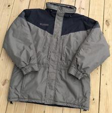 Vintage Columbia Sportswear Jacket Puffer Coat Ski Winter Parka Men L XL 2XL 90s