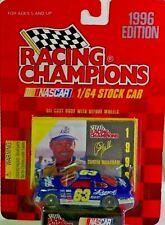 Racing Champions 1996 #63 Curtis Markham Lysol Pontiac Grand Prix 1/64 Scale