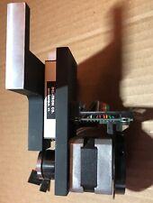 Linear Guide Actuator Rotary Cam Stepper Z axis Deltron Slide Optical Sensor