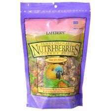 LM Lafeber Sunny Orchard Nutri-Berries Parrot Food 10 oz