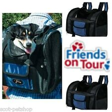 NEW Connor Rucksack Carrier Pet Bag For Cats & Dogs 2882