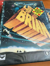 MONTY PYTHON'S LIFE OF BRIAN : NIEUW - DVD - sealed