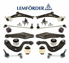 For Audi A3 VW Eos GTI Jetta Front & Rear Susp Repair Kit Control Arms Lemforder