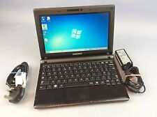SAMSUNG N SERIES N102 NETBOOK LAPTOP NET BOOK Ship Worldwide