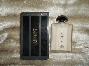 RARE Vintage/Retro Giorgio Armani Luxury Perfumed Body Lotion 200ml - Boxed