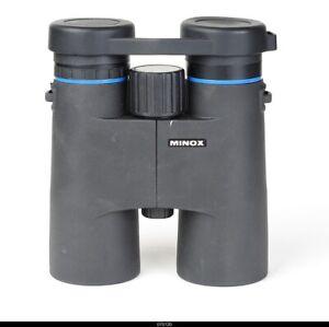 Minox Binoculars   10x42