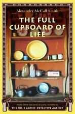 The Full Cupboard of Life No. 1 Ladies' Detective Agency, Book 5