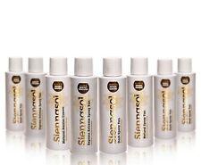 Spray Tan Solutions, Exfoliating Wash and Barrier Cream. 6 x 100ml Siennasol