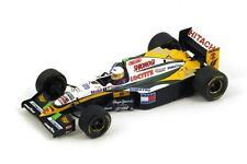"Lotus 109 #11 P.Adams ""GP Belgium"" 1994 (Spark 1:43 / S1679)"