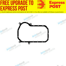 1995-1999 For Audi A4 ADR Oil Pan Sump Gasket